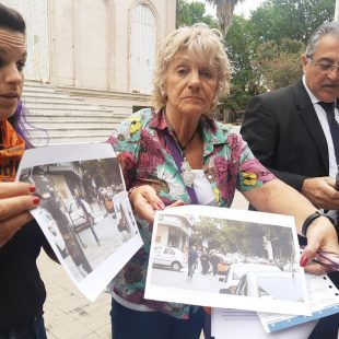 """Declaró una quinta víctima del cura Lorenzo: """"Estamos esperando que la jueza decida su detención"""""""