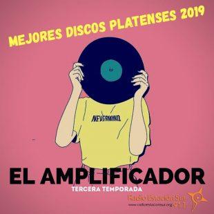 Mejores Discos Platenses 2019