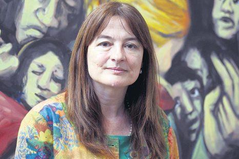Estela Diaz: «Somos otro modelo y vamos a gobernar de otra manera»