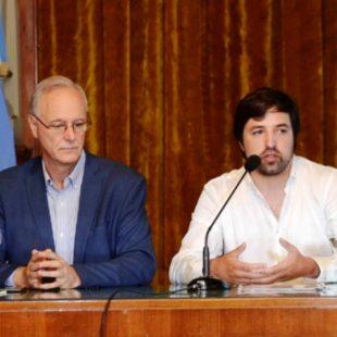 Nicolás Kreplak: «Un estado de abandono por falta gestión y  decisión política»