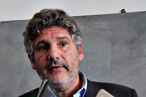 Oscar Negrelli: «Estamos trabajando en conjunto con la provincia y la nación»
