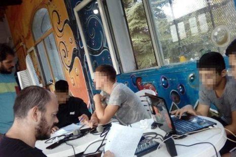 Conoce FM Nueva Esperanza, el proyecto radial del Centro Carlos Ibarra