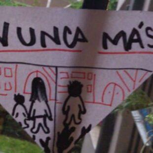 Amenaza con pistola en el #Pañuelazo #24m