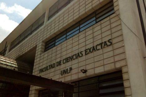 La Facultad de Ciencias Exactas realizará 100 tests de covid-19 al día