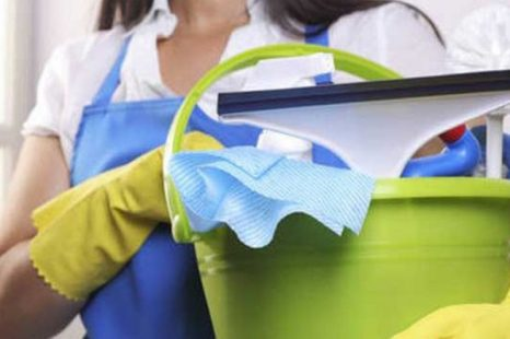 «La gente va a empezar a valorar el trabajo de las empleadas domésticas»