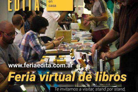 Editoriales autogestivas liberan sus libros on-line
