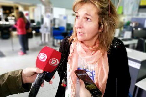 Excesos y abusos por parte de las fuerzas policiales en Chubut