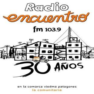 ¡Radio Encuentro cumple 30 años de construcción popular y lo celebra en todas sus redes!