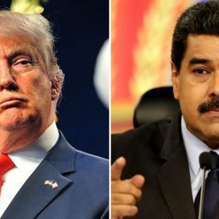 «Las denuncias contra Maduro son falacias sin sustento»