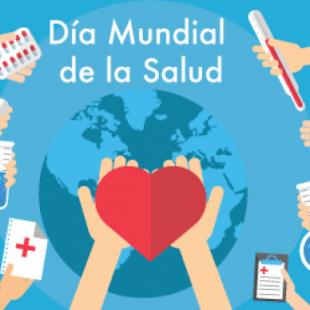Día Mundial de la Salud: «Argentina está haciendo muy bien las cosas»