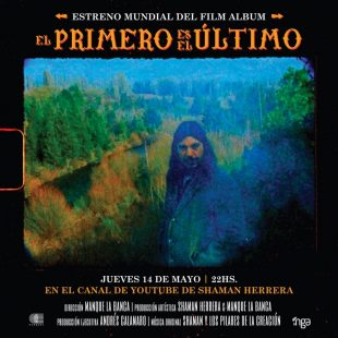 «Un viaje al bosque patagónico buscando a Shaman Herrera»