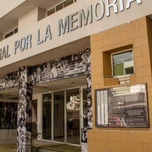 Aniversario de la Masacre en San Miguel del Monte