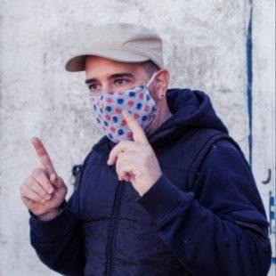 El movimiento Justicia y Libertad se organiza en los barrios para evitar los contagios