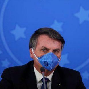 """""""Las acciones de Bolsonaro son una cortina de humo»"""
