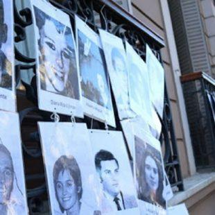 Sofía Uranga: «Celebramos que se siga juzgando en cuarentena»