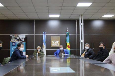 Se creó el comité de crisis en la Provincia de Buenos Aires