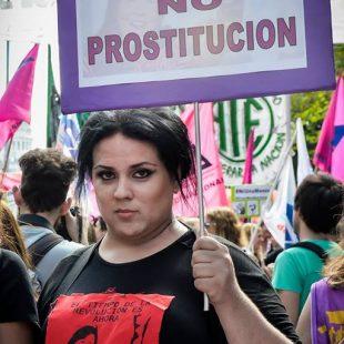 «Es una atropello a las familias que fueron víctimas de prostitución y trata»