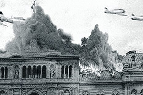MASACRE DE PLAZA DE MAYO: «Querían asesinar a Perón y promover el odio social»
