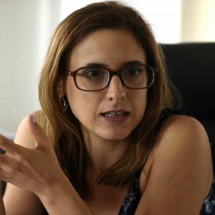 """Ruiz Malec: """"La llegada de mujeres a puestos de poder y decisión ya es un quiebre"""""""