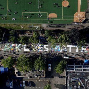 CHAZ, la «Comuna» de Seattle que Trump quiere desalojar con el ejército