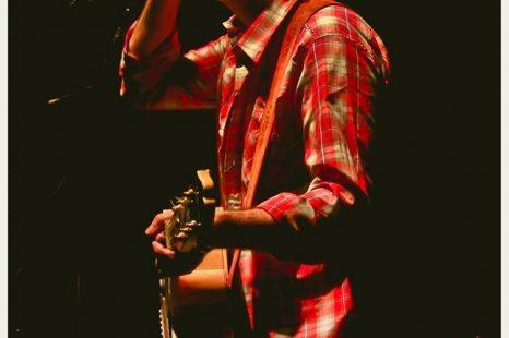 FEDE KEMPFF: «Decir cantautor hoy es decir Billie Eilish»
