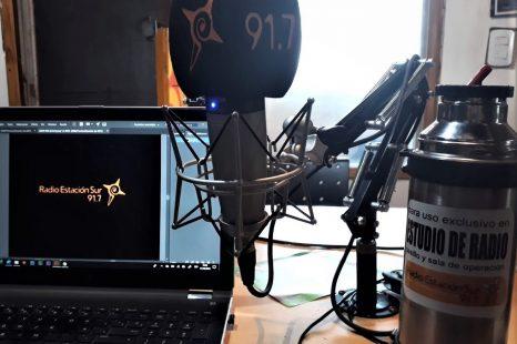 Radio Estación Sur fue seleccionada por Google News Initiative