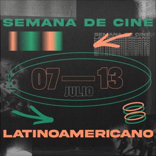 Semana del Cine Latinoamericano, online