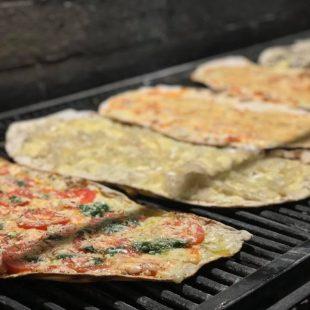 La pizzería 1893 es recuperada por sus trabajadores