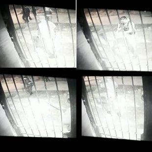 Desalojo y Represión policial en Villa Elvira