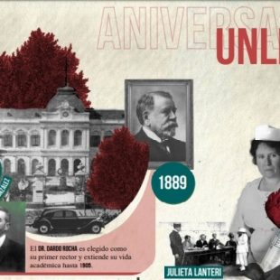 «Queremos dimensionar el crecimiento de la UNLP en 115 años»