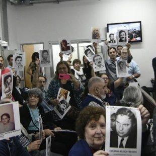 Derechos Humanos y Juicios de Lesa Humanidad en la Provincia