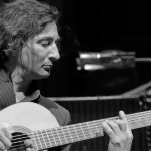 La experiencia de un músico sureño en Europa