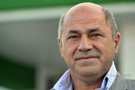 Mario Secco: «Periodismo que exprese a la sociedad hay poco, por eso los celebro»