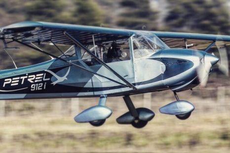 «El primer avión eléctrico es solo uno de los proyectos en que avanzamos»