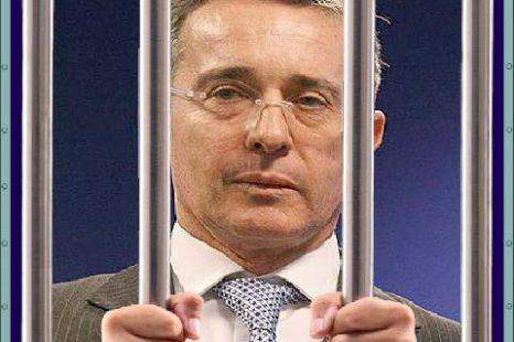 Cómo llegó a prisión Álvaro Uribe Vélez