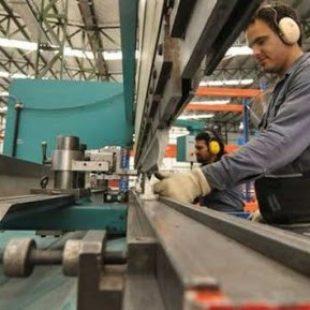 «Pasamos un abril muy complicado en la industria metalúrgica»