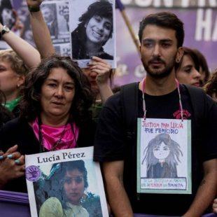 «La escalada de femicidios y violaciones, es porque no hay una justicia competente»