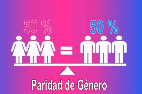 «Cuanto más cerca del poder vamos, más fuerte es el patriarcado y más nos excluyen»