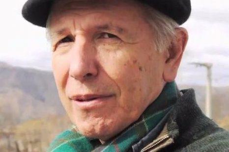 Carlos Aznares: «Fue un crimen de Lesa Humanidad»