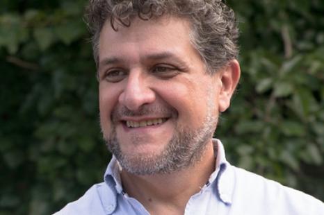 El ex juez Luis Arias será candidato en el Frente de Todos La Plata