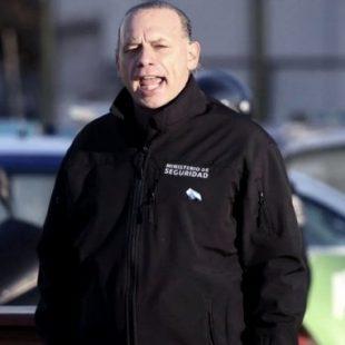 «El gobernador debe estar pensando en la salida de Sergio Berni»