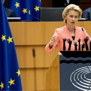 La Unión Europea se corre a la derecha pensando en la post pandemia