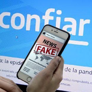 «Muchas noticias falsas impactan negativamente en la salud»
