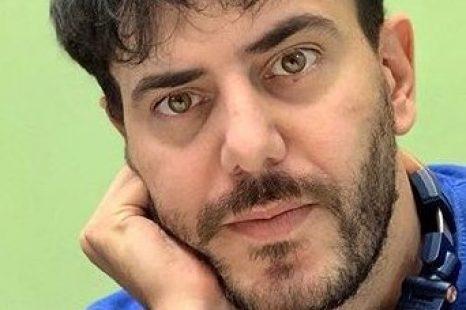 Martín Garabal: «Con Migue Granados nos conocimos al aire»