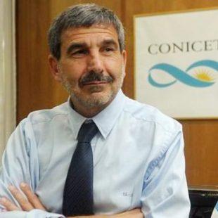 Roberto Salvarezza: «Argentina necesita mas investigadores»