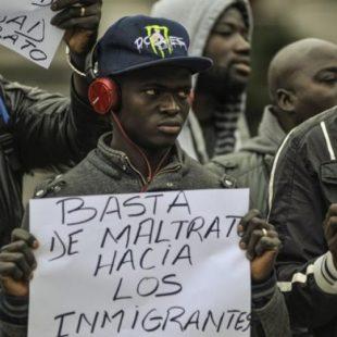 «La municipalidad montó una campaña de estigmatización»