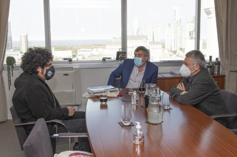 «El fenómeno autogestivo en Argentina es trascendental»