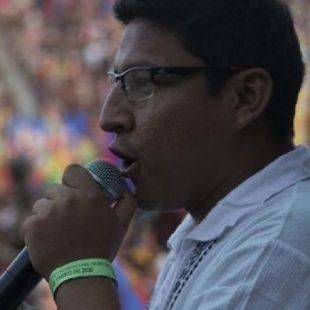 «El 18 de octubre se hizo Justicia Democrática»
