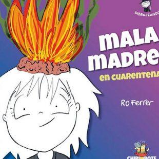 Romina Ferrer: «Antes de ser mamás, somos personas»