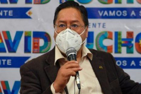 Mañana se elegirá presidente en Bolivia
